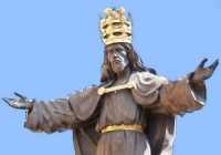 Chrystus Król - Jasna Góra