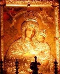 Cudowny Obraz Matki Bożej Gietrzwałdzkiej