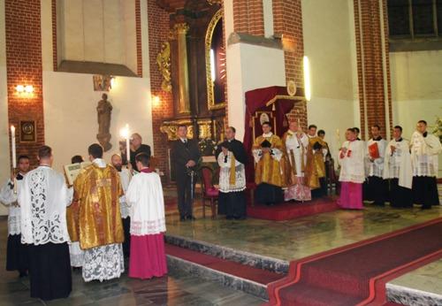 Kościół NMP na Piasku we Wrocławiu