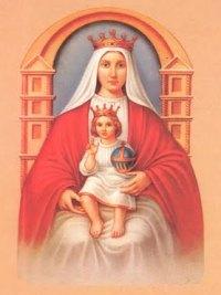 Matka Boża z Coromoto