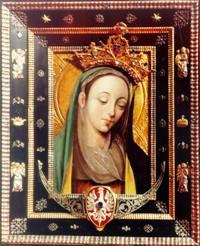 Cudowny Obraz Matki Bożej Rokitniańskiej